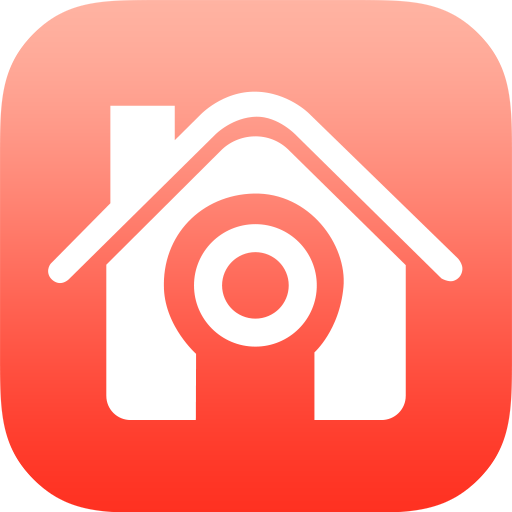 AtHome Camera Free - Remote video surveillance for home security