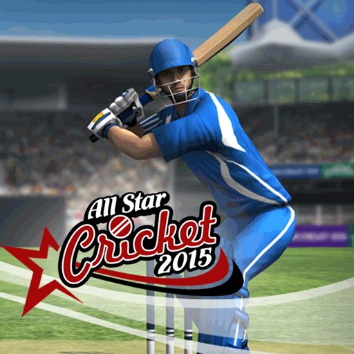 All Star Cricket 2015