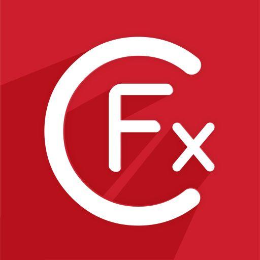 CFx Comics