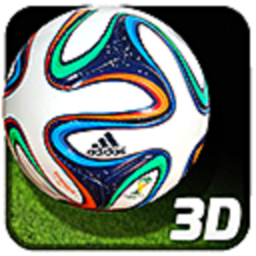 3D Play Soccer 2014 Free