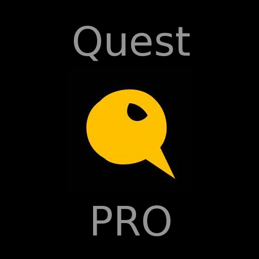 Quest Pro by Gelotte