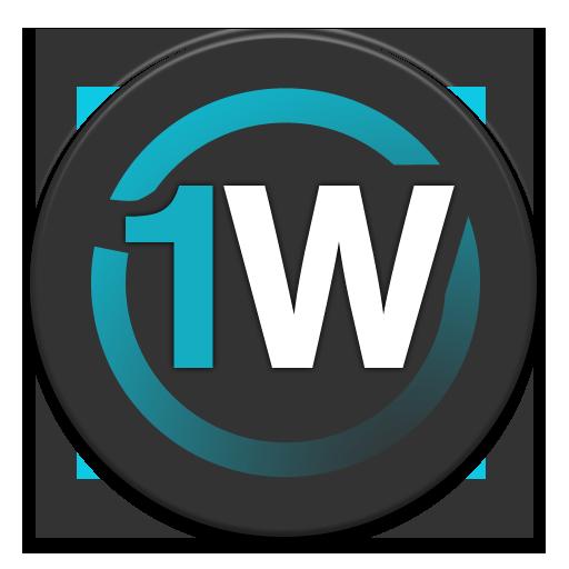 1Weather: Local Weather, Radar