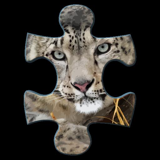 Jigzle - Animals Jigsaw Puzzle