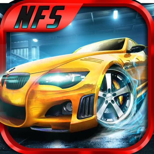 Need 4 Super Speed - Car X NFS