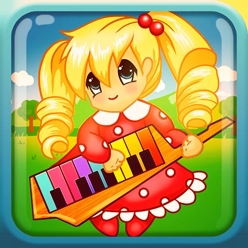 Kids Games : Fun Melody Piano