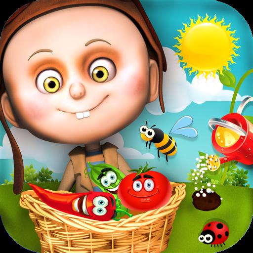 Get Growing - Free Kids Game