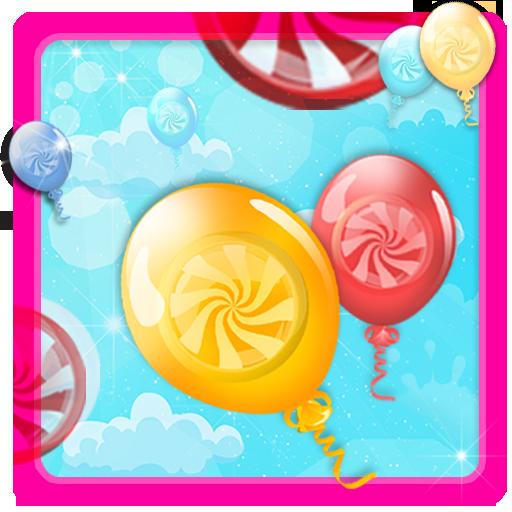 Balloon Brigade – Blow Away