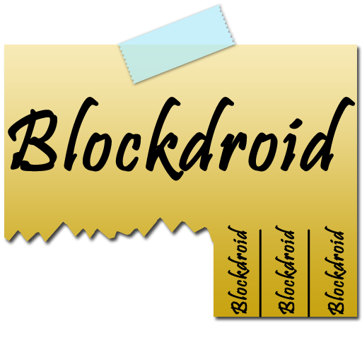 Blockdroid Premium