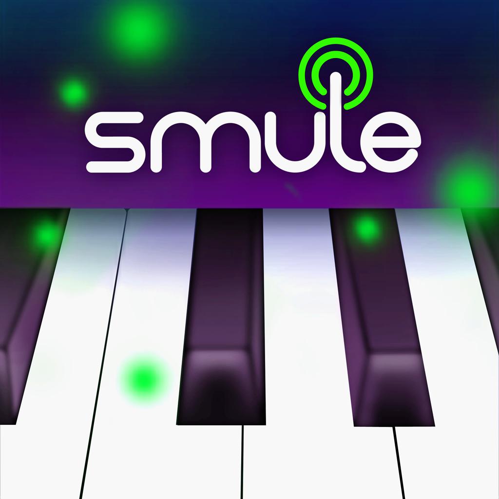 Smule magic piano