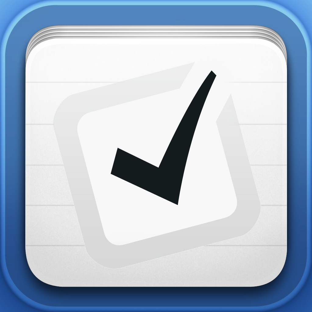 Pocket Lists – Checklists & Reminders