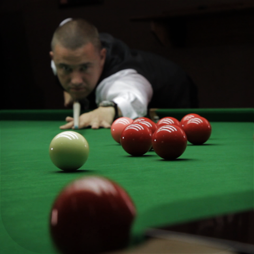 Stephen Hendry Masterclass Snooker Routines