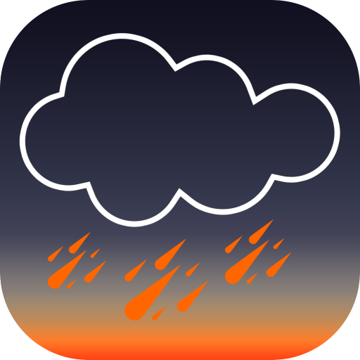 iWeather: Live Weather & Radar