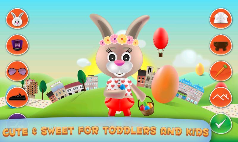 Spel Barn Android