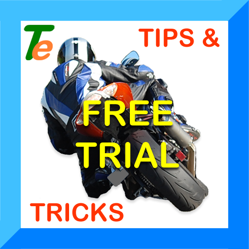 Motorcycle Tips & Tricks Free Trial