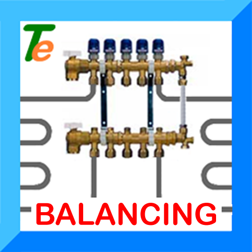 Balance Underfloor Heating Systems