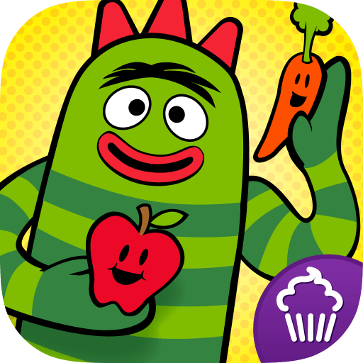 Yo Gabba Gabba! Party in My Tummy