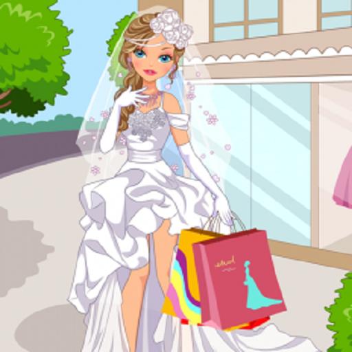 Wedding Shopping Spree