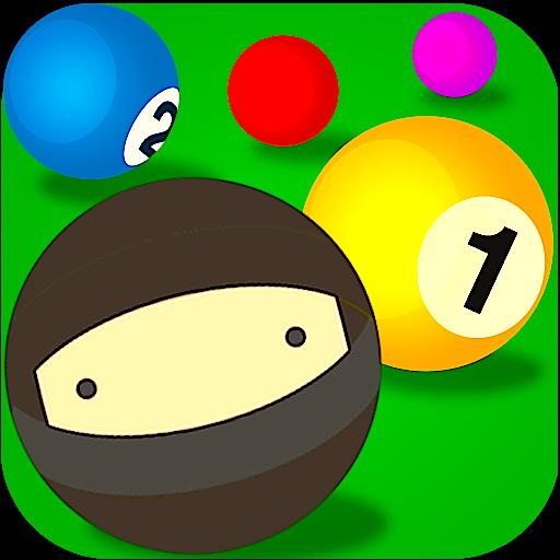 Pool Ninja - 8 ball poll