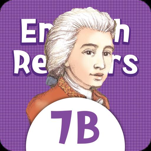 English Readers 7B
