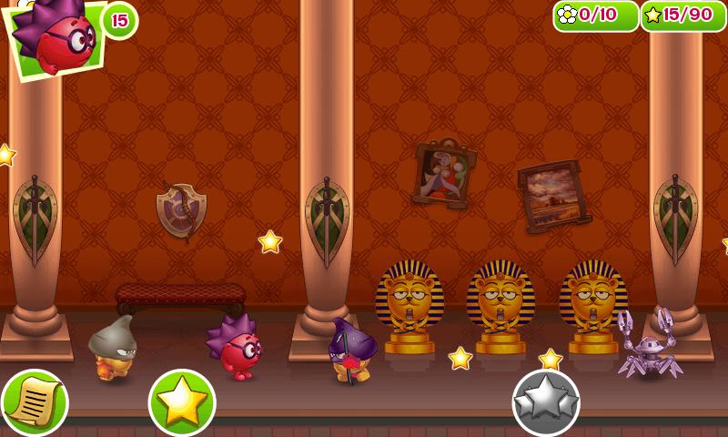 Игры Смешарики бесплатно, играй онлайн в 76 флеш